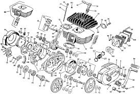 similiar engine technical drawing keywords simplify the communication not the architecture