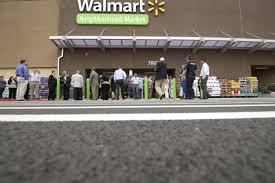 Vancouver Plaza Walmart To Close April 19 Columbian Com