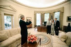 clinton oval office. \ Clinton Oval Office