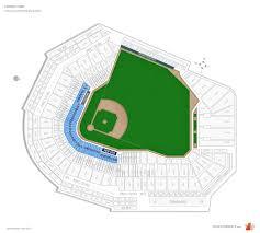 Fenway Park Monster Seats Baseball Seating Rateyourseats Com