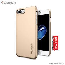 apple 8 plus case. picture of apple iphone 8 plus case   spigen thin fit back cover for p