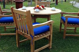 Teak Patio Furniture Sets Outdoor Near Me Houston