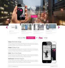 Responsive Website Template Gorgeous Free Responsive HTML28 CSS28 Website Templates Level Up Medium