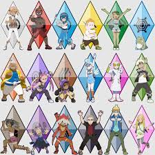 All Sun and Moon Pokemon List (Page 1) - Line.17QQ.com