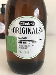 Kruidvat, originals, tea, tree, behandelingsolie, kruidvat