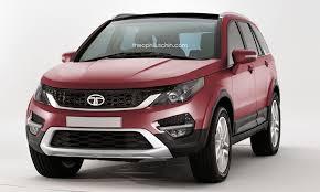 new car suv launches in india 2015Upcoming Tata Premium SUV Q501 Pics Launch Details