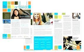 Free Downloadable Newsletter Template School Newsletter Templates Word Free Template Download For