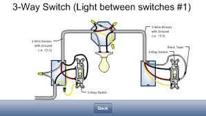 wiring diagram for a way switch lights wirdig way switch wiring diagram quotes