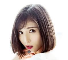 松岡茉優の髪型から三角形顔に似合うngヘアを解説小顔カット情報
