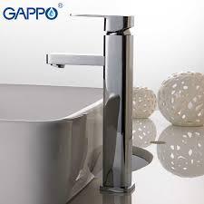 <b>GAPPO Basin Faucets</b> Tall <b>basin faucet bathroom faucets</b> mixer ...