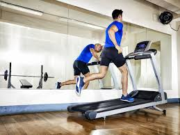 Fit Treadmill Score Chart A Journey To Discover Fitness Age Vo2 Max And Muscle Testing