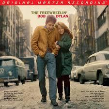 The Freewheelin' <b>Bob Dylan</b> (Mobile Fidelity) (U... av <b>Bob Dylan</b> ...