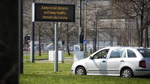 Duitse regering wil maatregelen versoepelen: winkels en scholen weer open |  NU - Het laatste nieuws het eerst op NU.nl