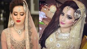 stani wedding dresses and hairstyles bridal makeup hairstyle