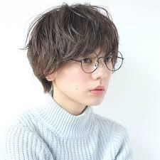 超絶可愛いショートヘアになりたいおすすめヘアカタログ Hair