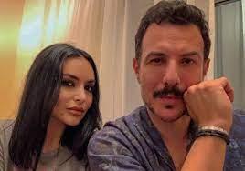 باسل خياط ينشر صورة ابنته إيزابيلا للمرة الأولى لمتابعيه (صور) - Mada Post  - مدى بوست
