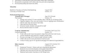 Perfect First Resume Teenager Sample Crest Documentation Template