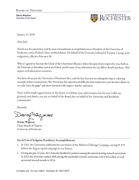 Letter Of Intent To Return To Work After Resignation Message On President Seligmans Intention To Resign Office