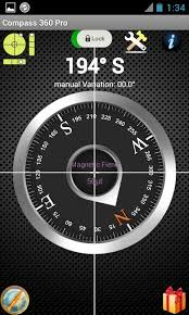 We have carefully handpicked these compass programs so that you can download them safely. Free Compass App For Android