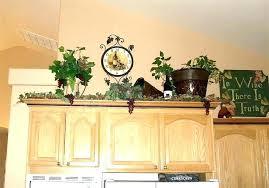above kitchen cabinet decorations decoration ideas over cabinet decor decorating above kitchen cabinets wonderful on decorative above kitchen cabinet