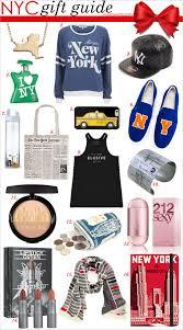 Christmas Gifts New York