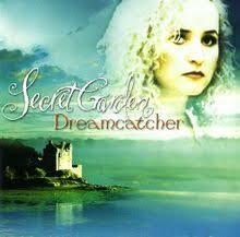 The Dream Catcher 1999 Dreamcatcher Secret Garden album Wikipedia 100