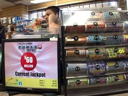 Nj Lottery Vending Machines Amazing Jackpot Fatigue Keeps Lottery Sales In Slump For 48 States