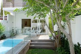Small Picture courtyard garden design Secret Gardens Sydney Landscape Architects