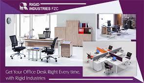 office desking. Office Desk System - Rigid Industries Fzc Desking D