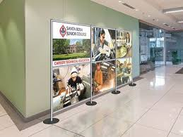 A Frame Display Stands 100 best Modular Display Stands Floor Standing Systems images on 86
