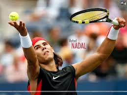 A collection of quotes and thoughts by rafael nadal on winning, game, losing, dreams, faith, freedom, love, calm, life, tennis, competition and game. Rafael Nadal Wallpapers Wallpaper Cave