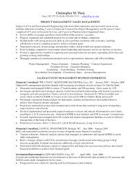 Project Manager Resume Examples 74 Images Management It Sample