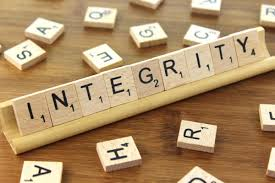 Image result for Leadership Guided by Integrity