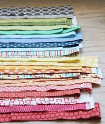 Strip and Flip Baby Quilt | Cluck Cluck Sew & Using a 1/4″ seam allowance, sew the strips into pairs first…then sew the  pairs all together. Alternate the sewing direction when sewing the strips/pairs  ... Adamdwight.com