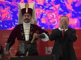 اردوغان و رویای ناتمام امپراتوری عثمانی | ایندیپندنت فارسی