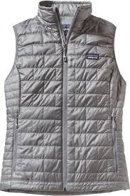 Patagonia Women's Nano Puff Vest | Backcountry Edge & Patagonia Women's Nano Puff Vest Adamdwight.com