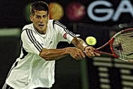 Novak Djokovic said 'I'm sorry' at the ...