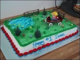 Ottawa Foodies Birthday Cake