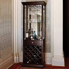 Wine Bar Storage Cabinet Chalk Hill Wine Bar Storage Cabinet By Iwa International