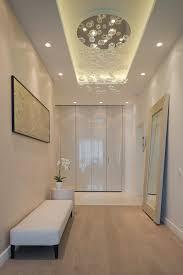 Hallway Wall Ideas Reddish Brown Wooden Lacquered Flooring Idea Hallway Wall Ideas