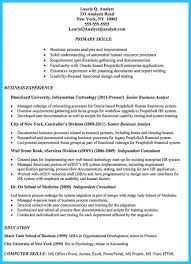Business Analyst Resume WeirdBeard Troupe WeirdBeard Troupe Hr Business Analyst Sample 41