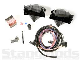 mustang v6 foglamp package with smoked lenses 99 04 Mustang Fog Light Wiring Harness ford mustang v6 foglamp package with smoked lenses 99-04 Mustang Ignition Starter Switch