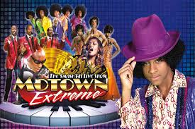 Motown Extreme Tickets In Las Vegas At Hooters Hotel