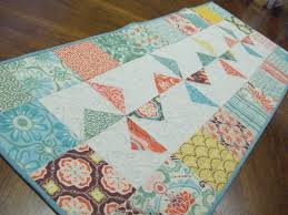 Top 10 Quilted Table Runner Patterns for Spring | Free Quilting ... & Top 10 Quilted Table Runner Patterns for Spring | Free Quilting Patterns  For Table Runners Adamdwight.com
