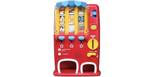 Grossery Gang Vending Machine New Grossery Gang Vending Machine Japan Toys Vending Machine