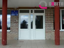 Пластиковые окна ПВХ в Минске производство окон  Объект 9