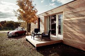 Small Picture 465 Sq Ft Freedomky Modern Prefab Tiny Home