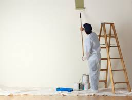 Residential Solutions KC Exterior Painting Deck Staining Repair Exterior Painting