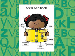 Purefoy Parts Of A Book By Jennifer Masterson Educational