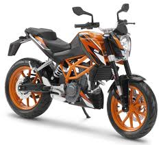 exactly which ktm motorcycle models will be manufactured in ph